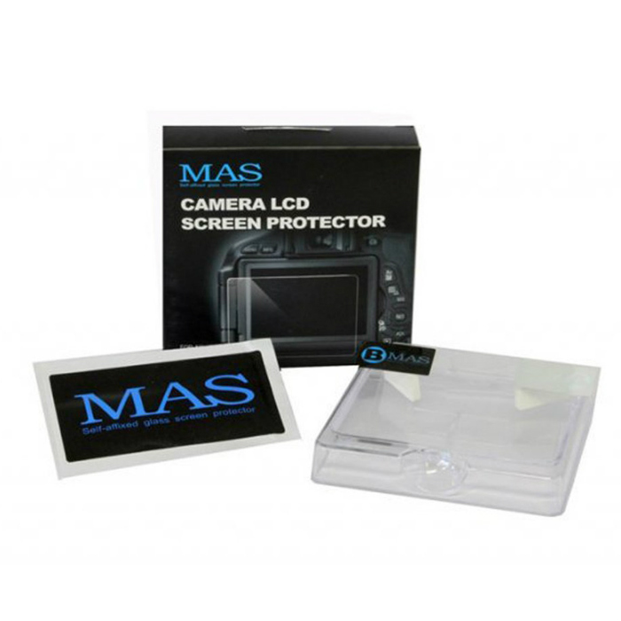 DÖRR MAS LCD protectors voor Sony 7/7R/7S