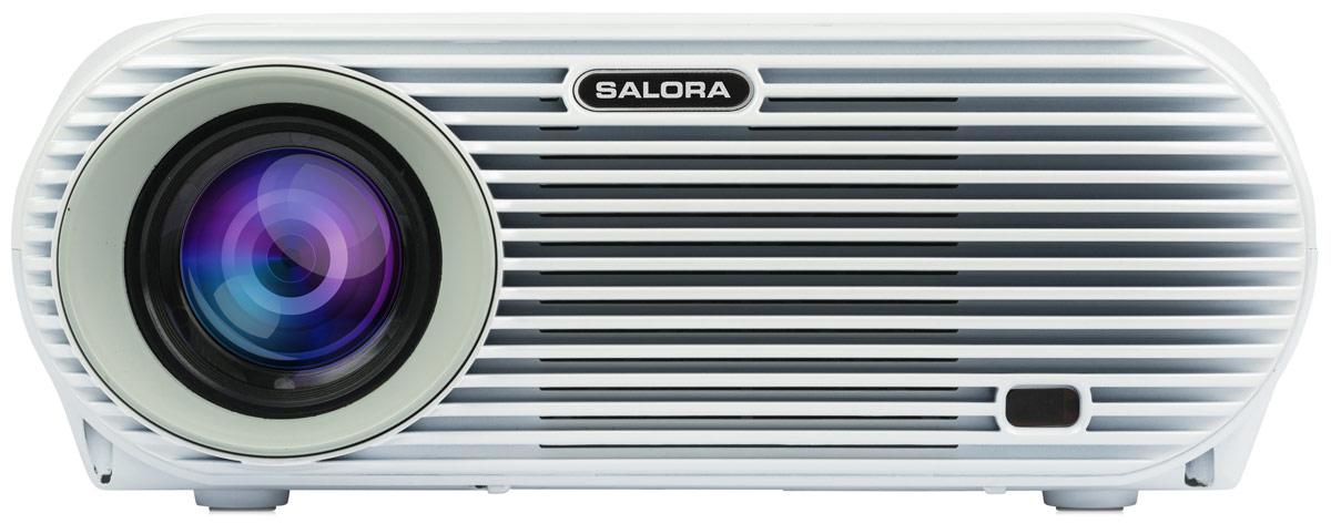 Salora 60BHD3500 beamer OUTLET