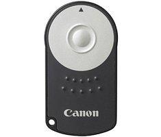 CANON RC 6 REMOTE CONTROL