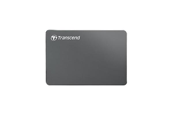 Transcend 2TB StoreJet 2,5 inch C3N Portable HDD
