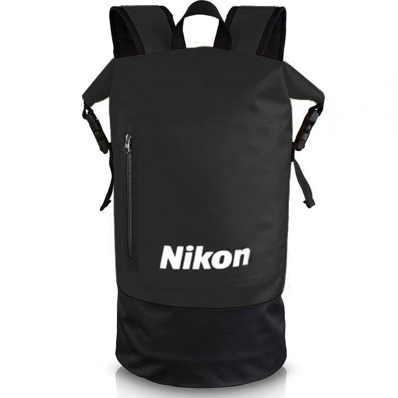 Nikon waterbestendige rugzak zwart 20L