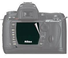 Digicover Plus voor Nikon D700