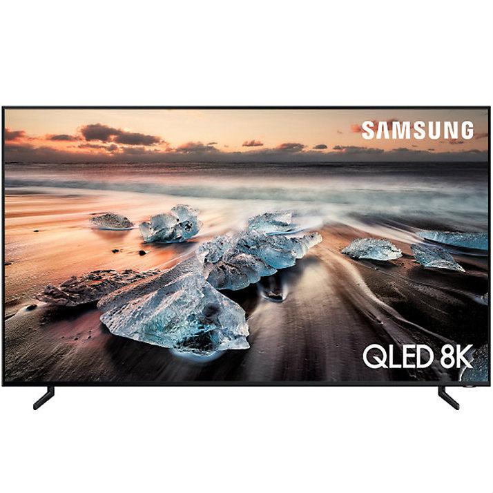 Samsung QE65Q900R 8K Outlet Model