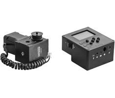 Cinetics Axis360 Motor & Controller