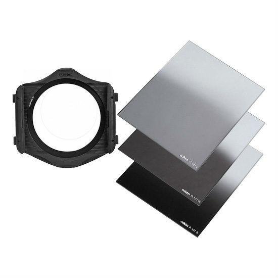 Cokin Gradual ND Kit U3HO 25 (opvolger U960A)