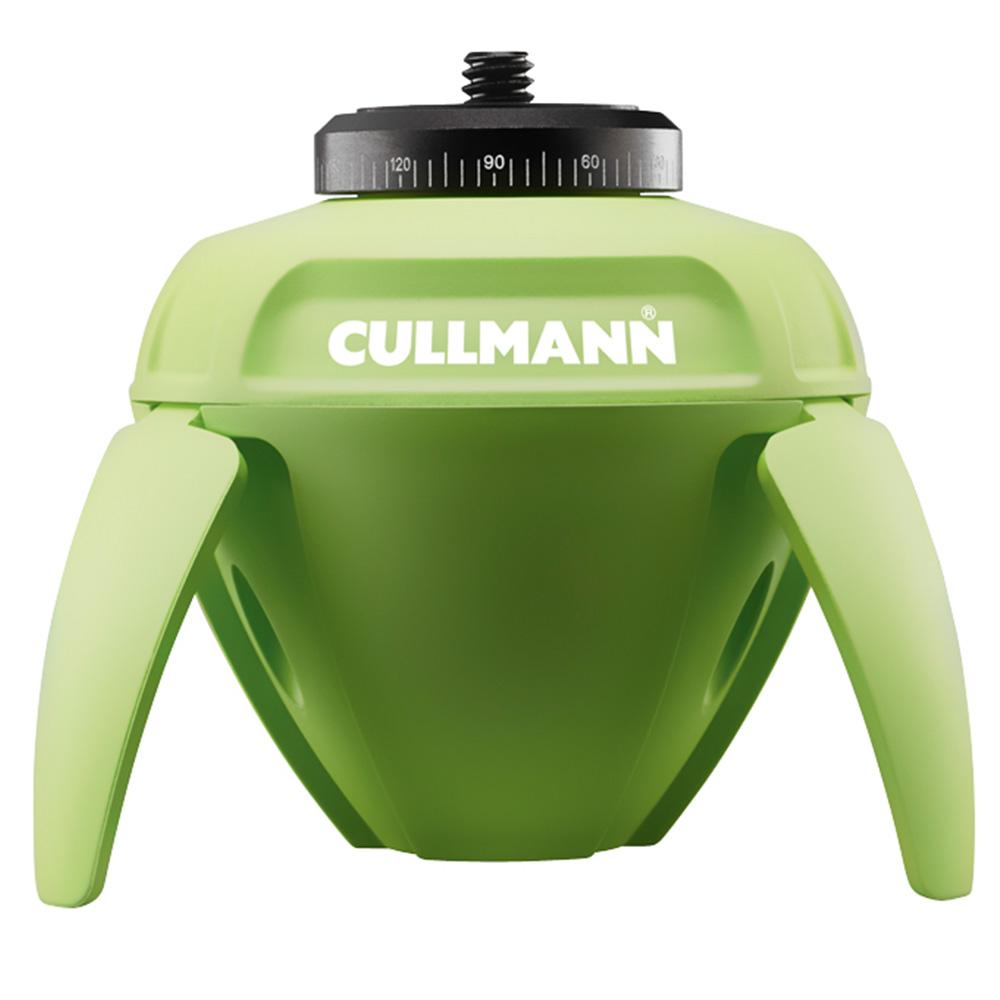 Cullmann Smartpano 360 groen