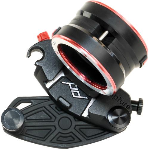 Peak Design Canon EF lens kit