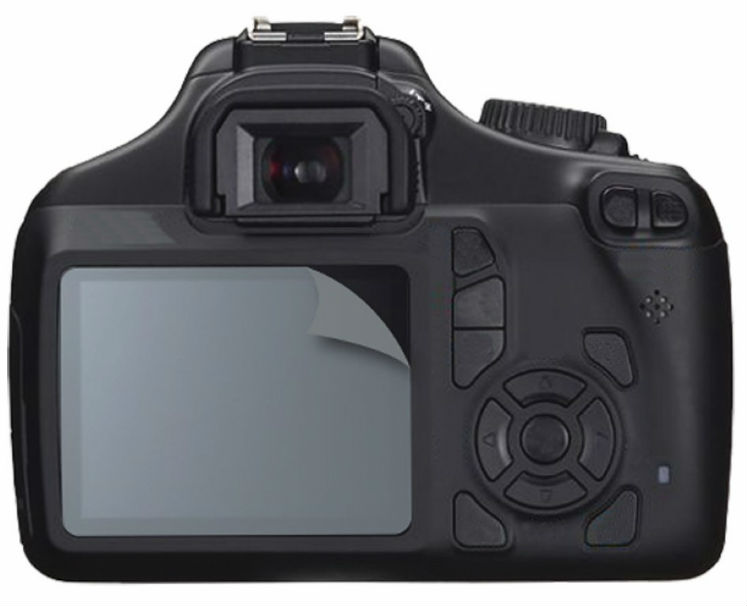 easyCover Screen Protector voor Sony A6000/A6300