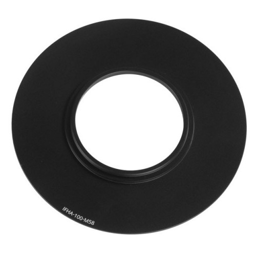 Irix adapter Edge 100 58mm