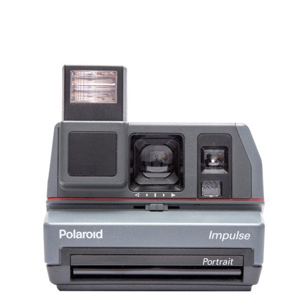 Impossible Refurbished 600 Impulse Camera