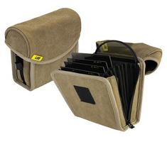 LEE Filters LE 7130 SW150 Field Pouch Sand