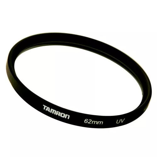 Tamron 62mm UV (protect) filter