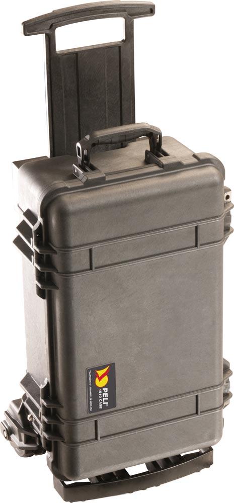 Peli 1510MF Mobility Kit zwart met foam