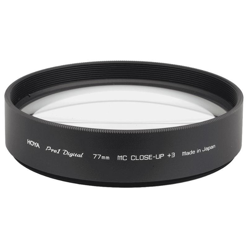 Hoya Close-Up +3 II HMC 55mm in SQ Case