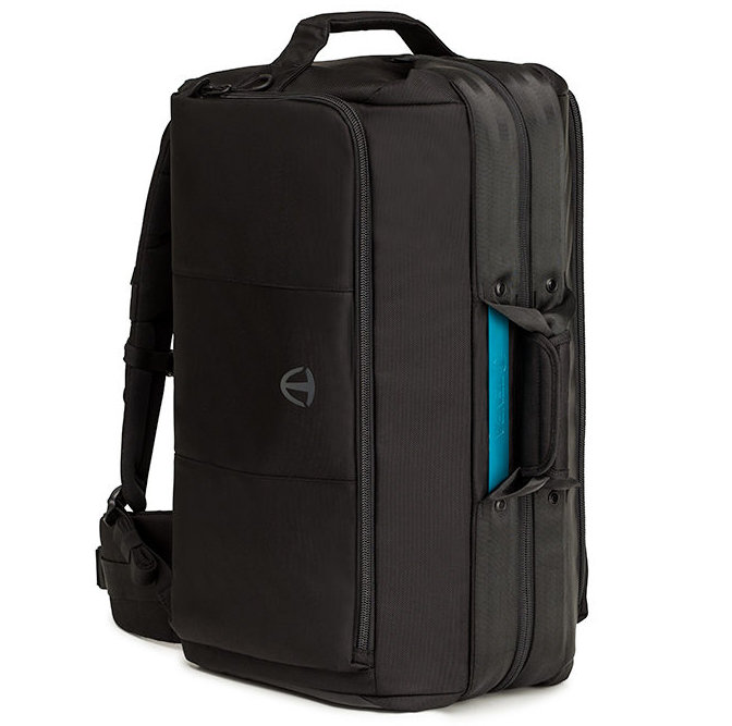 Tenba Cineluxe Backpack 24 zwart