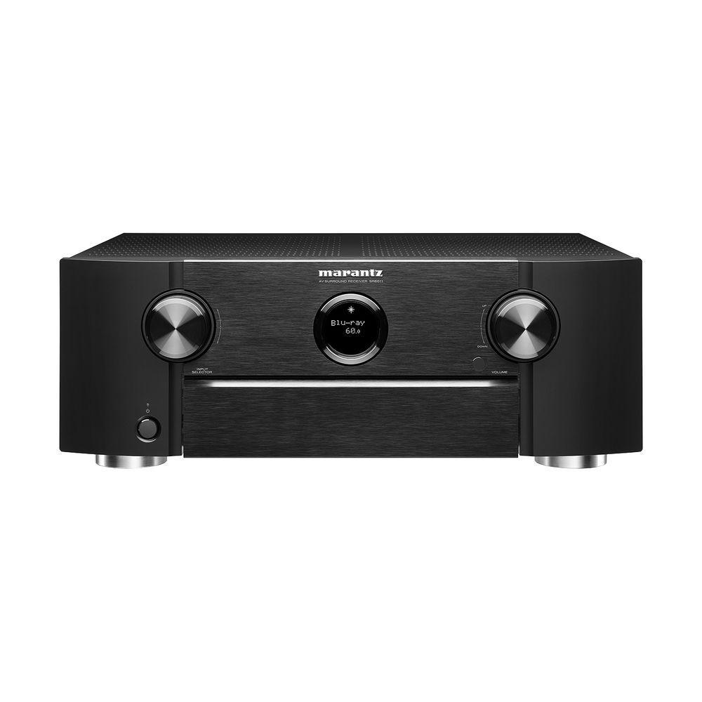 Marantz SR6011 Black OUTLET model