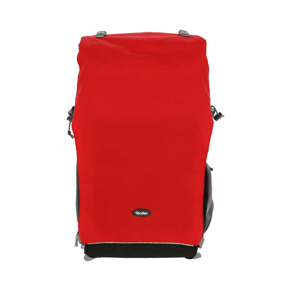 Rollei Traveler Backpack Canyon XL 50L Sunset Black/Red