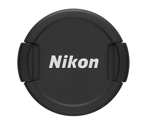 Nikon LC-CP24 Objectief P510