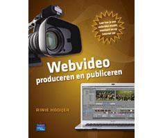 Webvideo produceren en publiceren