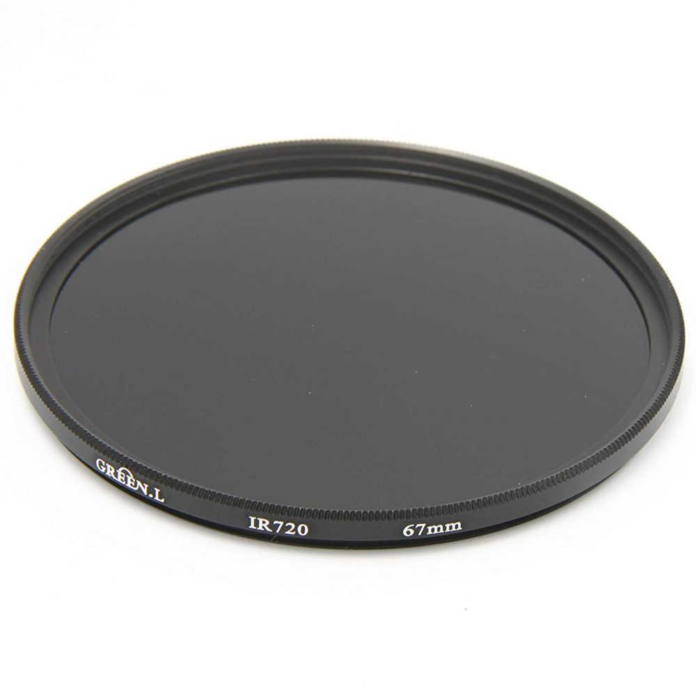 Green.L Infrarood filter IR720 67mm