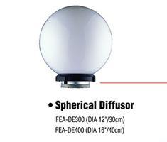 Falcon Eyes Diffuusbol FEA-DB400 ? 40 cm