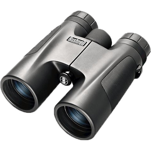 Bushnell 10X50 Powerview, Roof