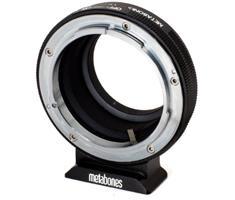 Metabones Canon FD naar X-mount / Canon FD naar Fuji X-Mount camera met AS compatibel statiefvoet