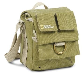 National Geographic Small Shoulder Bag NG 2344