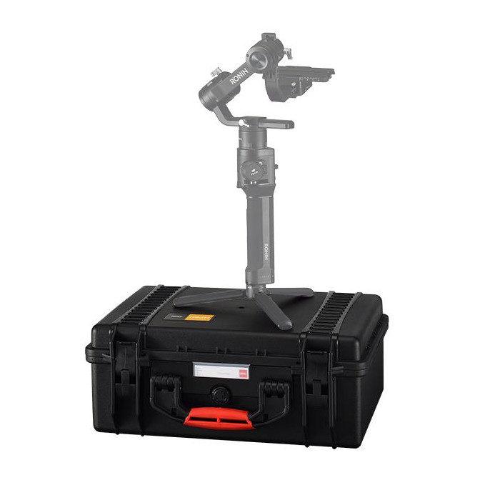 HPRC 2500 koffer voor DJI Ronin-S
