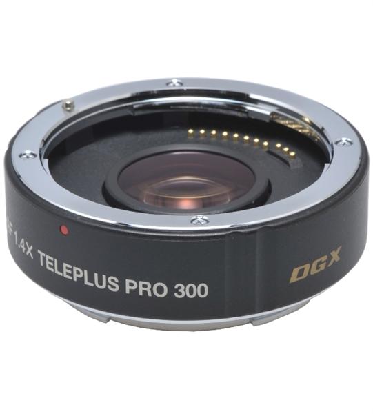 Kenko 1.4x converter Pro300 DGX multicoated voor Nikon