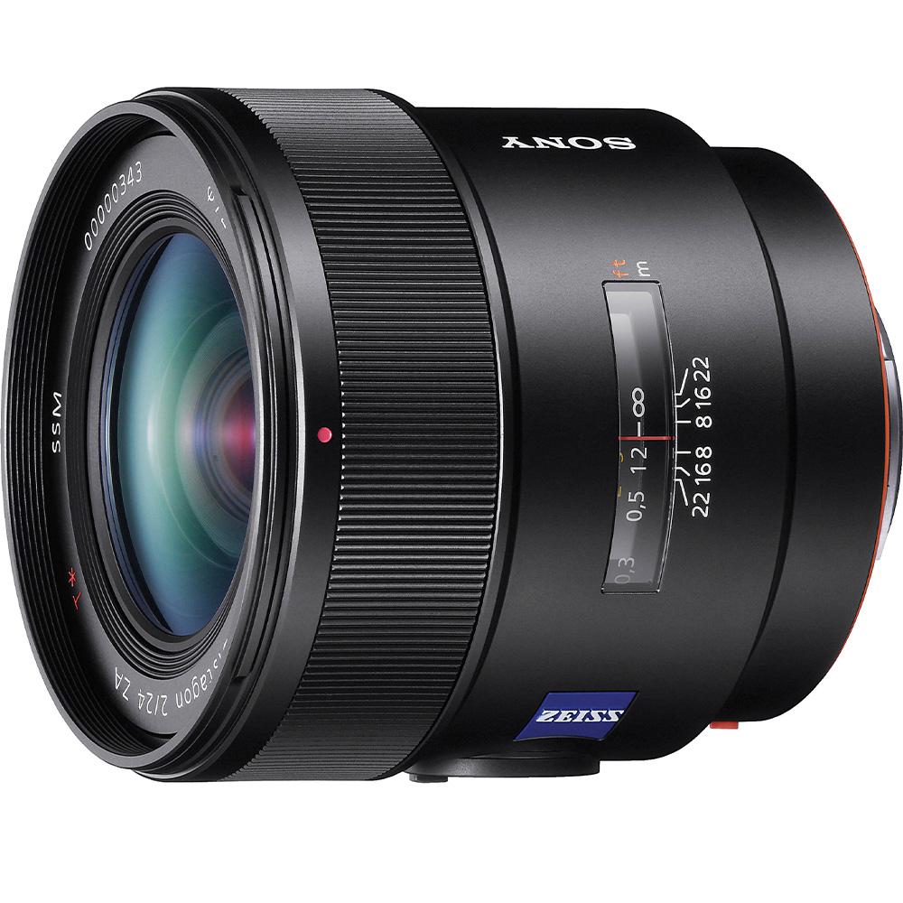 Sony SAL 24mm F/2.0 Z (SAL24F20Z.AE) OUTLET MODEL