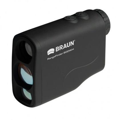 Braun RangeFinder 600WH Afstandsmeter