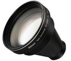 Nikon TC-E3ED Teleconverter