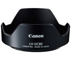 Canon LH-DC80 zonnekap