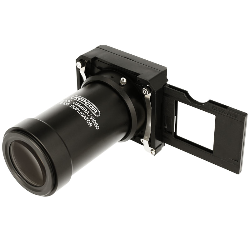 Kepcor Optical Slide duplicator