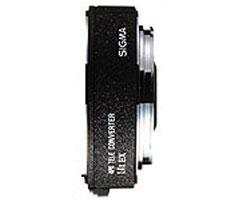 Sigma Converter 1.4x EX DG APO Canon