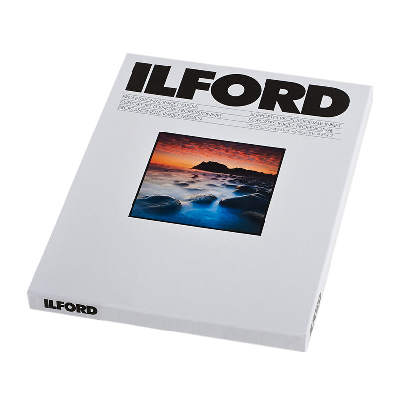 Ilford STUDIO Satin 250g A4 50 vel