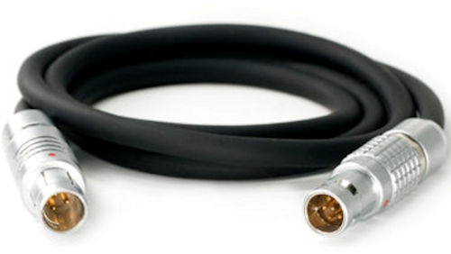 Tilta Nucleus-M/G1 3-Pin to 7-Pin Motor Power Cable