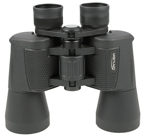 Dorr Danubia Alpina LX 10x50 zwart