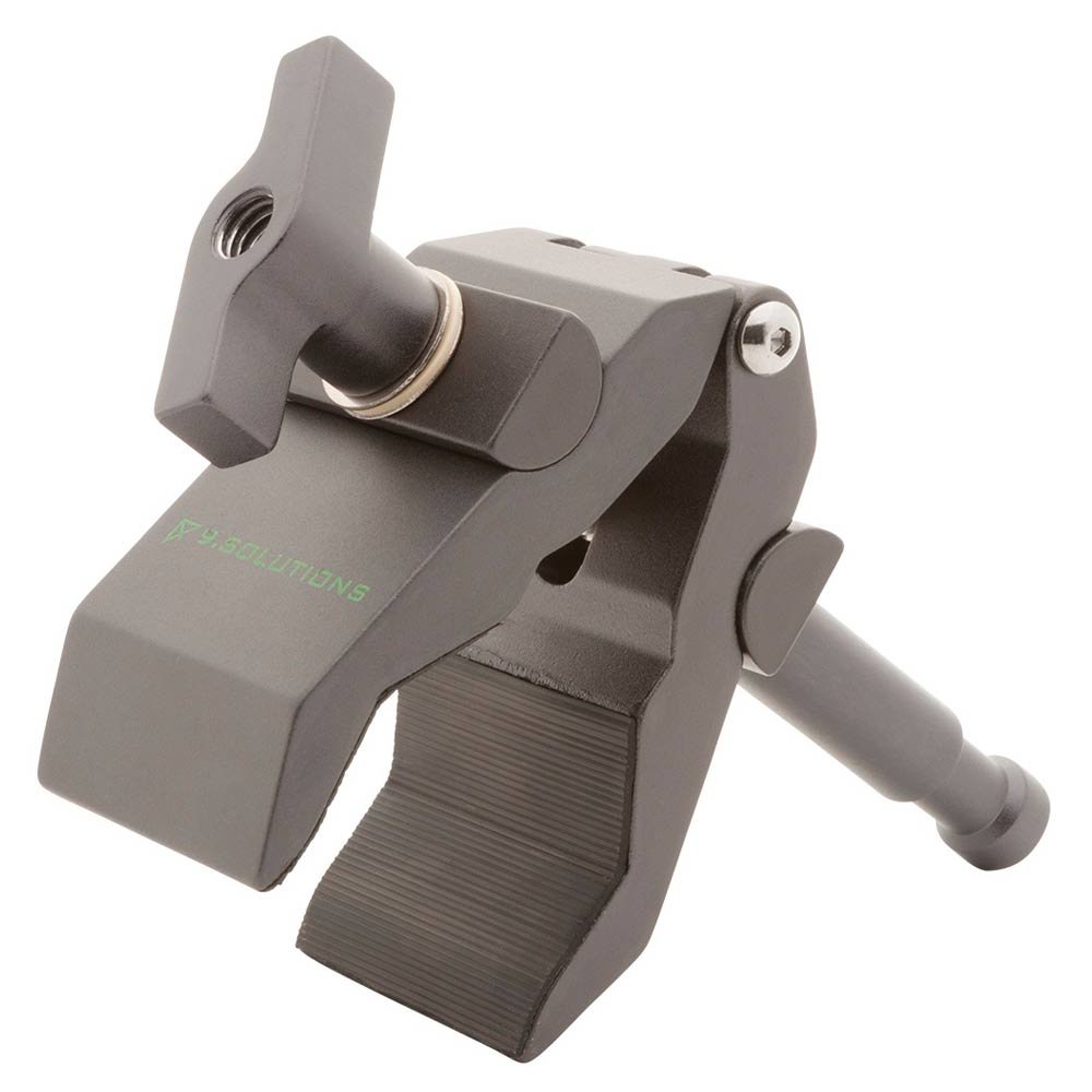 9.Solutions Python Clamp with 5/8 Pin