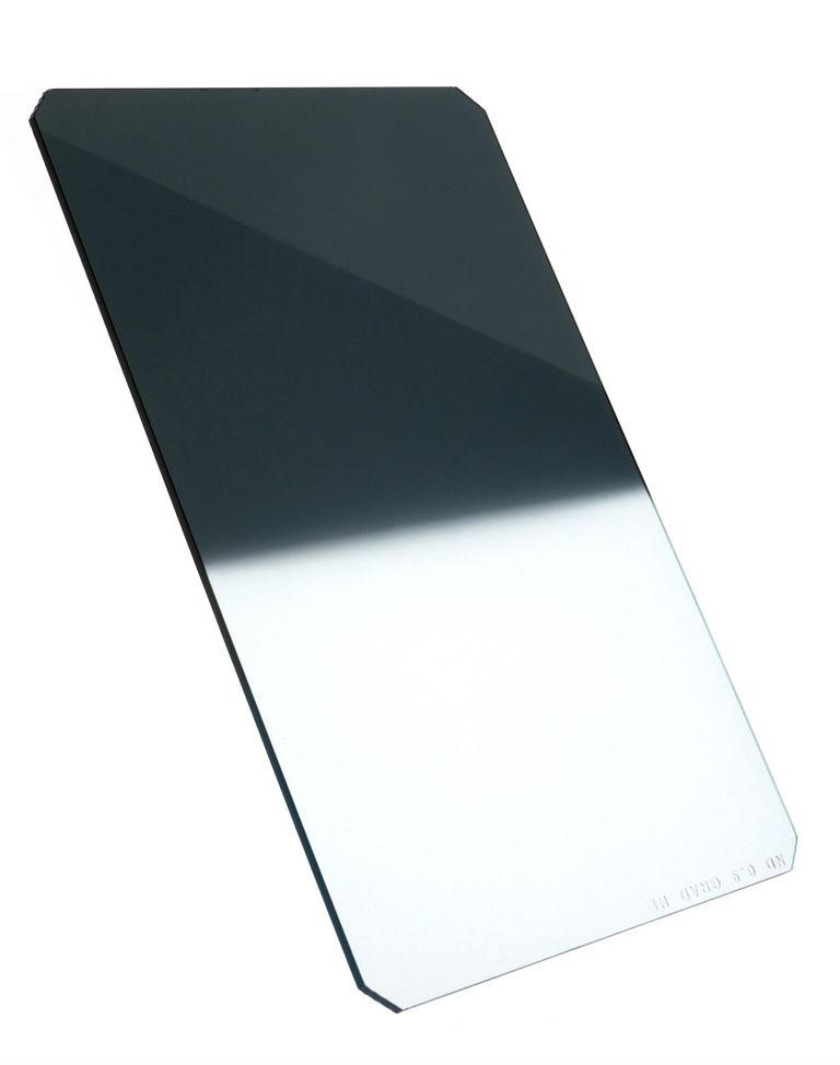 Formatt Hitech 165x200mm (6,5x7,87) Neutral Density Hard Edge Grad 0,9 (3 Stops)