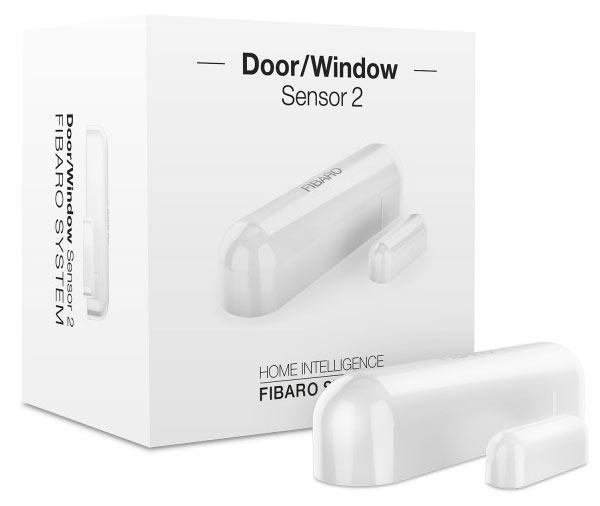 Fibaro Door/Window Sensor 2 White